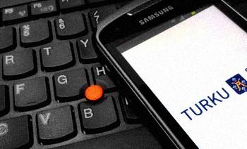 MobiiliTurku – asioi älypuhelimella tai tabletilla