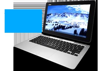 "Asus T200TA 11,6"" Hybridi Win8.1"