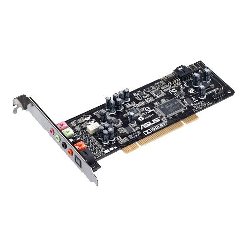 Asus Xonar DG -äänikortti PCI 5.1/Spdif