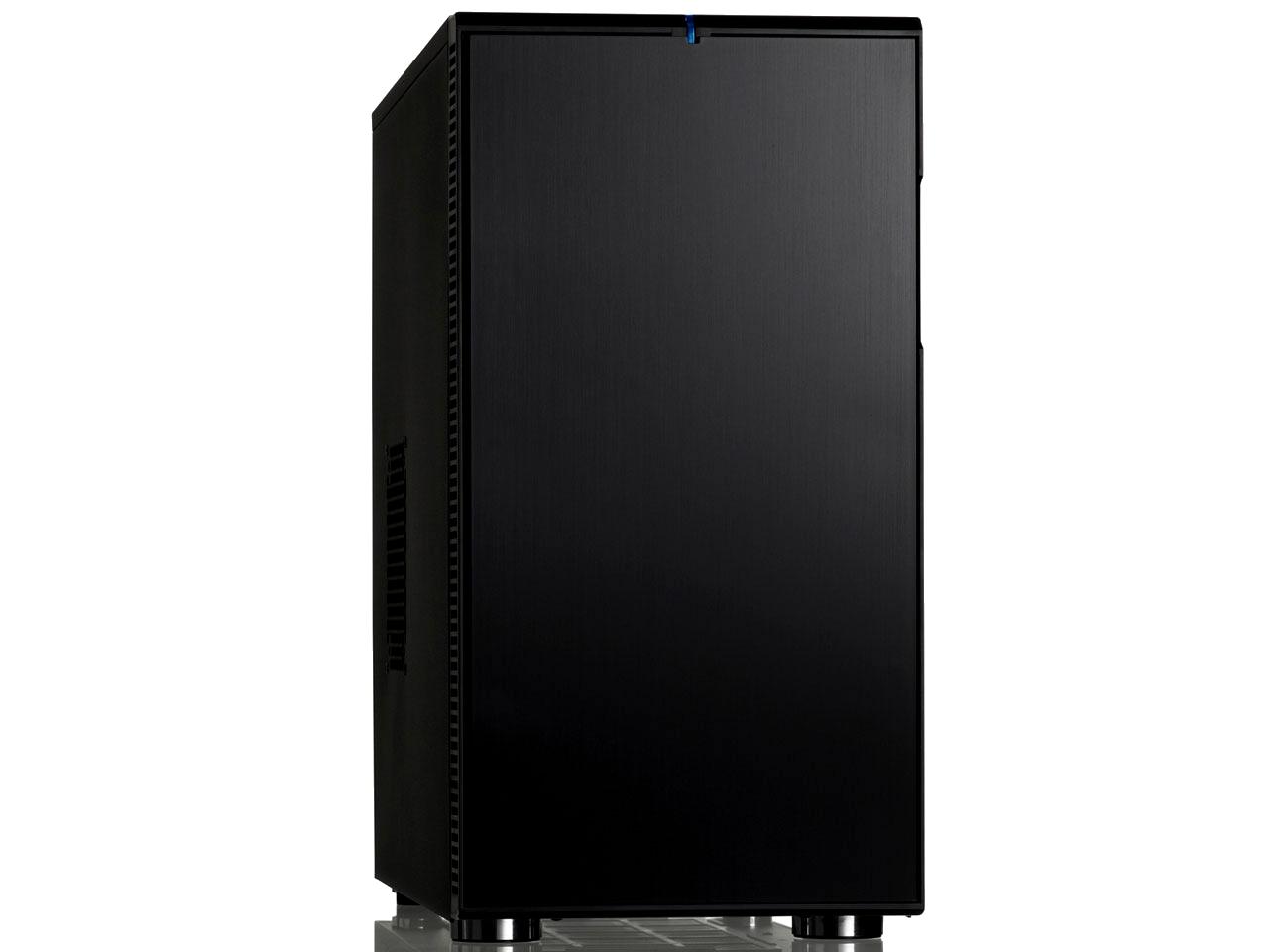 Fractal Design Define Mini Black Pearl mATX-kotelo