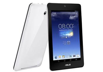 Asus 7″ MeMO Pad HD7 tabletti